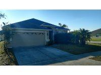 Home for sale: 3852 Washburn Pl., Wesley Chapel, FL 33543