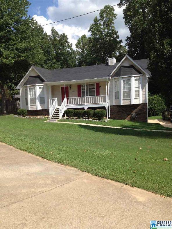 467 Altamont Dr., Pleasant Grove, AL 35127 Photo 1