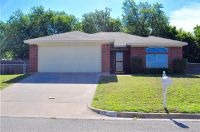 Home for sale: 616 Duke St., Weatherford, TX 76086