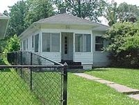Home for sale: 34th, Indianapolis, IN 46208