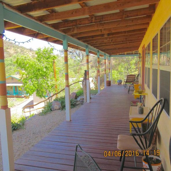 5 Spring Canyon, Bisbee, AZ 85603 Photo 110