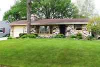 Home for sale: 904 Beverly Ln., West Bend, WI 53090