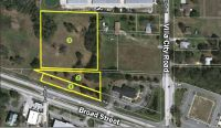 Home for sale: 000 West Broad St., Groveland, FL 34736