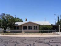 Home for sale: 2833 Quail Run Dr., Sierra Vista, AZ 85635