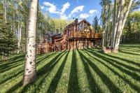 Home for sale: 1075 Wilson Mesa Cir., Placerville, CO 81430