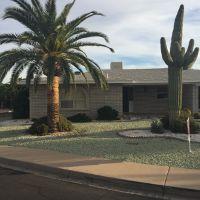 Home for sale: 4037 E Cabana Circle, Mesa, AZ 85206