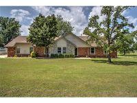 Home for sale: 6436 S. 280th East Avenue, Broken Arrow, OK 74014