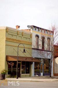 Home for sale: 457 Railroad St., Unadilla, GA 31091