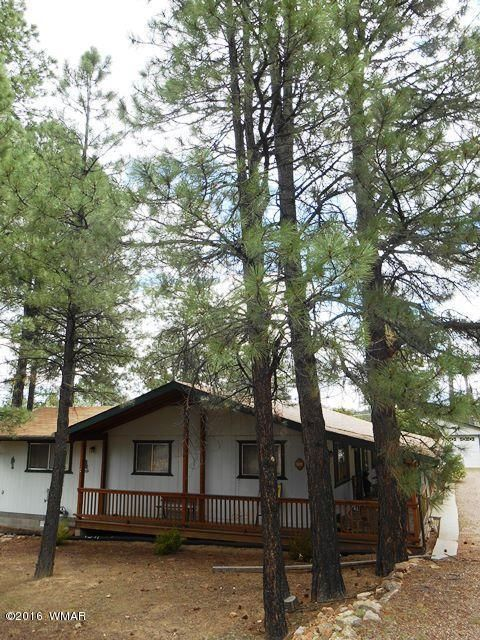 3337 Pine Cone Dr., Overgaard, AZ 85933 Photo 38