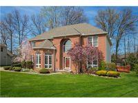 Home for sale: 3716 Greenbriar Cir., Westlake, OH 44145