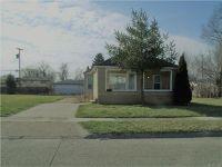 Home for sale: 3902 Isabelle St., Inkster, MI 48141