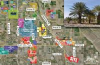 Home for sale: 0 53.95 Ac 64th/Expressway 86, Mecca, CA 92254