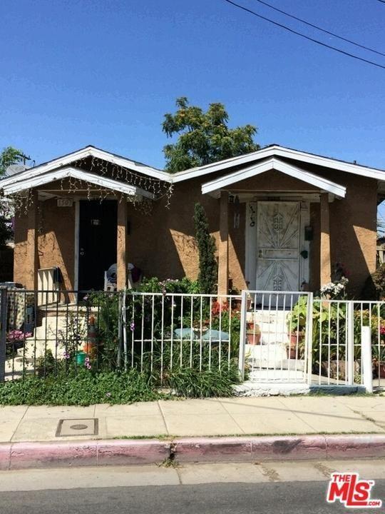 1503 E. 24th St., Los Angeles, CA 90011 Photo 1