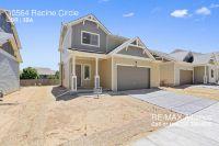 Home for sale: 10564 Racine Cir., Aurora, CO 80022