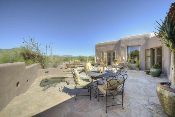 7850 E. El Sendero --, Scottsdale, AZ 85266 Photo 15