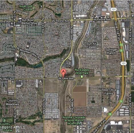 9850 W. Olive Avenue, Peoria, AZ 85345 Photo 4