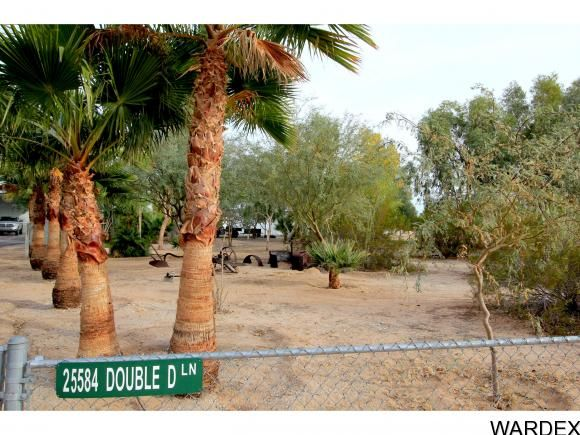 25584 Double D Ln., Bouse, AZ 85325 Photo 25