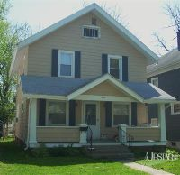 Home for sale: 3415 Hoagland Ave., Fort Wayne, IN 46807