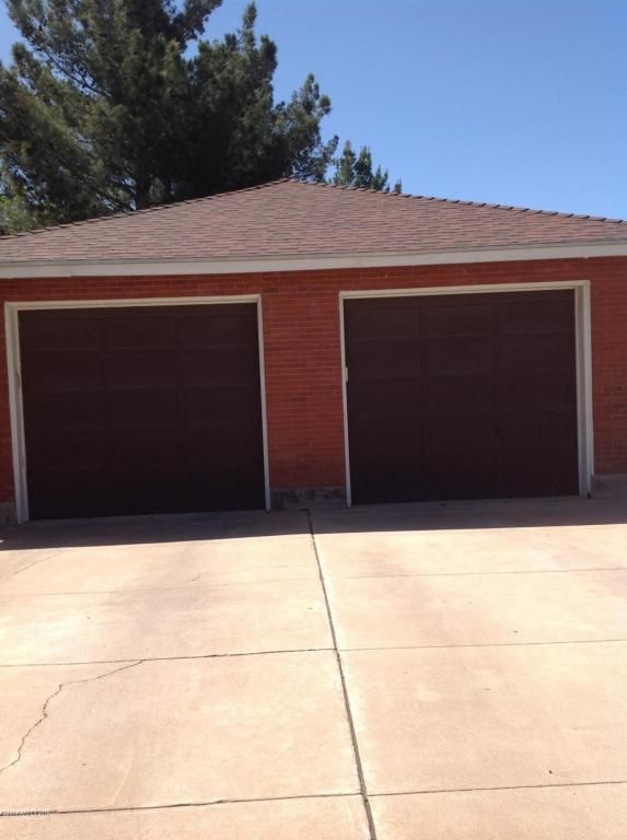 914 E. Avenue, Douglas, AZ 85607 Photo 23