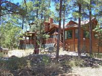 Home for sale: 2241 Fairway Dr., Overgaard, AZ 85933