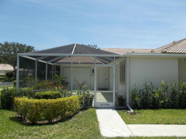 10104 Chapman Oak Ct., Palm Beach Gardens, FL 33410 Photo 1