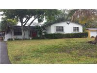 Home for sale: 8721 S.W. 186th St., Cutler Bay, FL 33157
