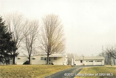 2650 Doolittle Hill Rd. S.E., Elizabeth, IN 47117 Photo 50