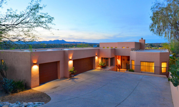 1727 E. Buck Ridge, Oro Valley, AZ 85737 Photo 43