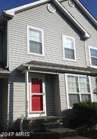 Home for sale: 4327 Gilmer Ct., Belcamp, MD 21017