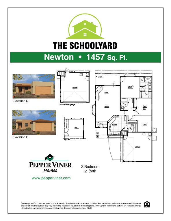 8980 E Wright School Loop, Tucson, AZ 85715 Photo 5