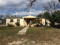 Home for sale: 814 Pecan St., Junction, TX 76849