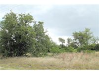 Home for sale: Lot 15 Falcon Dr., Glen Rose, TX 76043