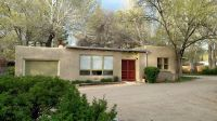 Home for sale: 411 Theodora, Taos, NM 87571
