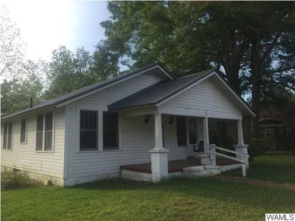 305 1st St. North, Reform, AL 35481 Photo 3