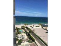 Home for sale: 3550 Galt Ocean Dr., Fort Lauderdale, FL 33308