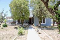 Home for sale: 301 North Rooney St., Fort Stockton, TX 79735