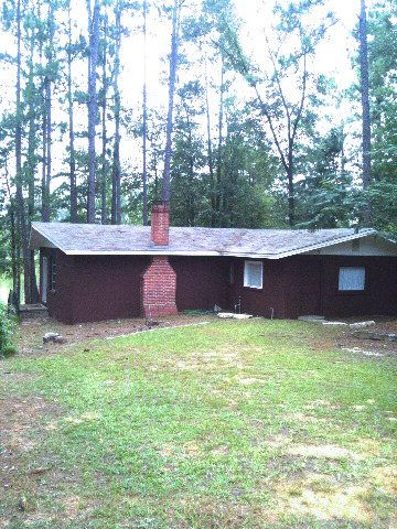 586 Buddy Lake Rd., Brewton, AL 36426 Photo 1