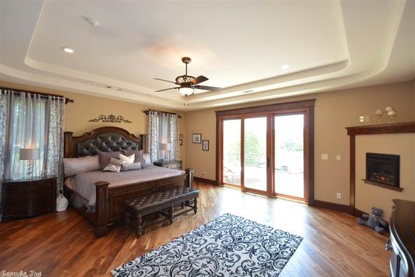 101 Live Oak Terrace Terrace, Hot Springs, AR 71913 Photo 21