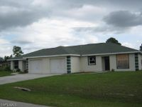 Home for sale: 4612 26th St. S.W., Lehigh Acres, FL 33973