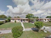 Home for sale: 46th, Miami Gardens, FL 33055
