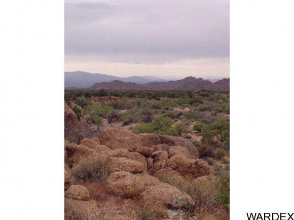 71 Appaloosa Rd., Yucca, AZ 86438 Photo 1