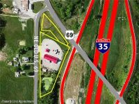 Home for sale: 7653 N.E. Old Hwy. 69 N/A, Cameron, MO 64429