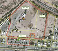 Home for sale: 250 N. Prickly Pear, Benson, AZ 85602