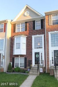 Home for sale: 147 Harpers Way, Frederick, MD 21702