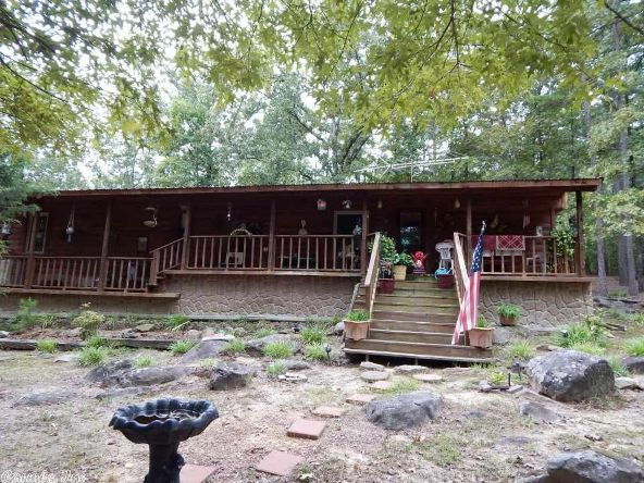 100 Caddo Rd., Heber Springs, AR 72543 Photo 75