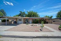 Home for sale: 9116 Los Arboles Avenue, Albuquerque, NM 87112