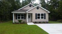 Home for sale: Xx Brewster Rd., Crawfordville, FL 32327