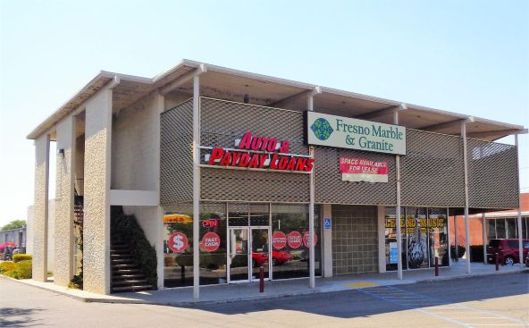 3825 N. Blackstone Avenue, Fresno, CA 93726 Photo 2