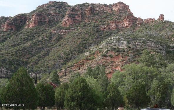 220 W. Zane Grey Cir., Christopher Creek, AZ 85541 Photo 15