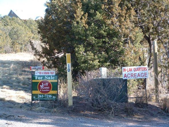 10 Vallecitos Loop, Tijeras, NM 87059 Photo 3